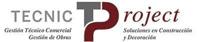 Tecnic Project Logo